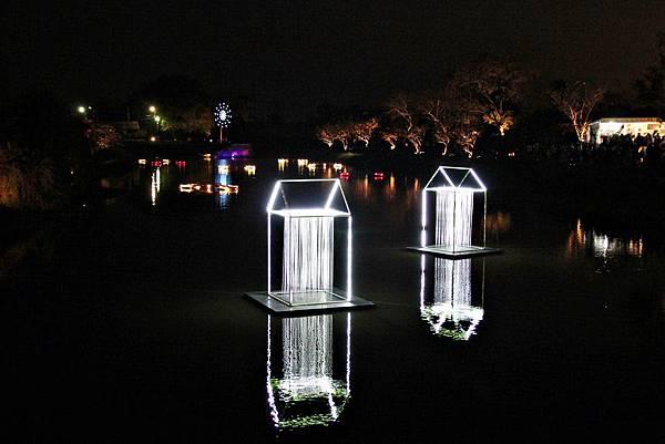 月津港燈節3