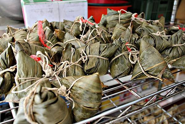 竹香肉粽3