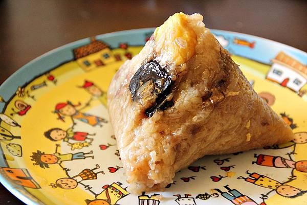 竹香肉粽10
