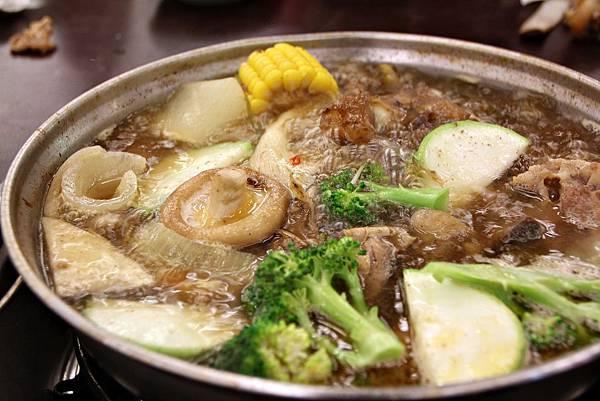 一鍋羊肉12
