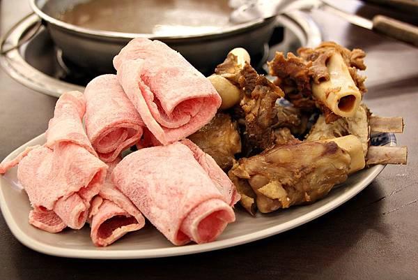 一鍋羊肉3