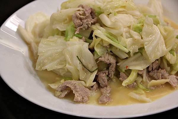 越河美食館6