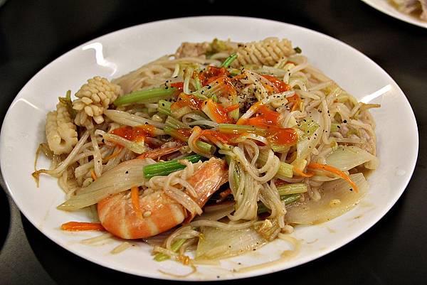 越河美食館7