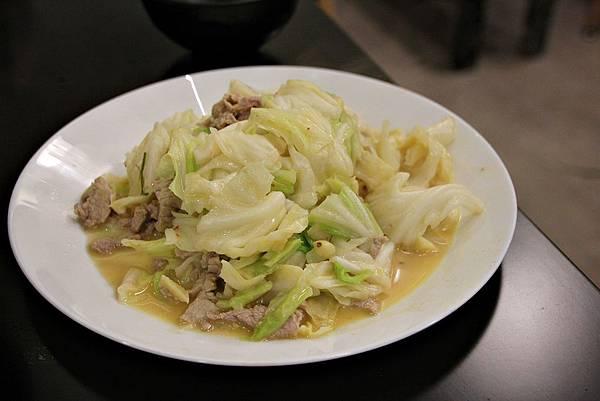 越河美食館5