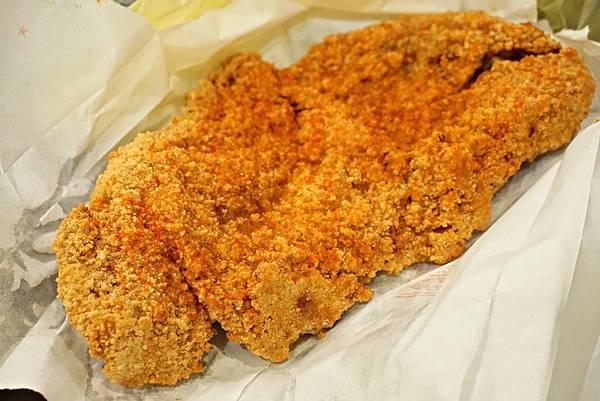 卡拉炸雞3