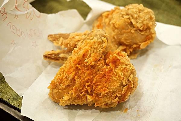 卡拉炸雞4