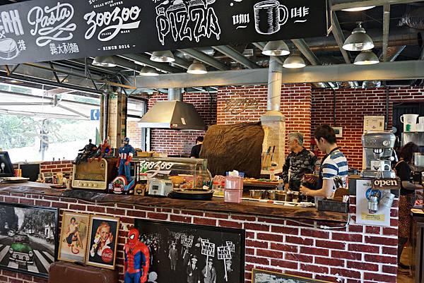 zoo zoo Cafe9