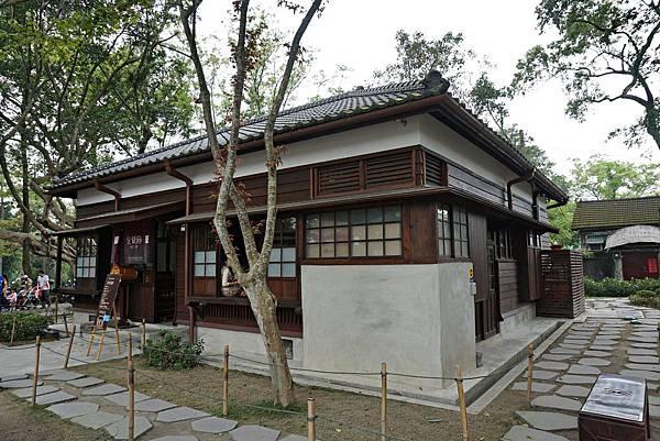 木藝生態博物館2