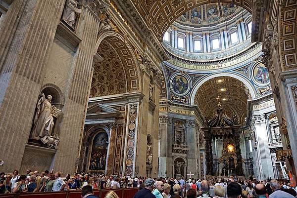 聖彼得大教堂2