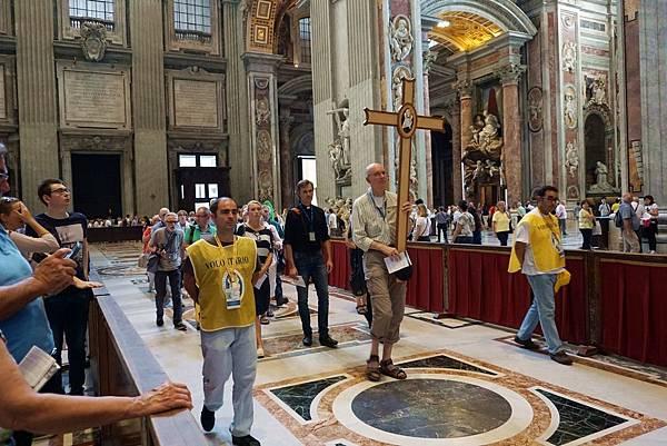聖彼得大教堂1