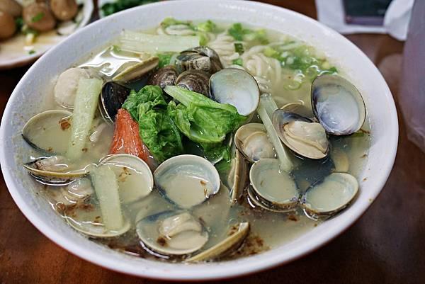 蛤利拉麵4