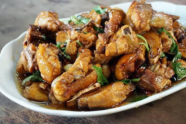 阮家莊土雞 5