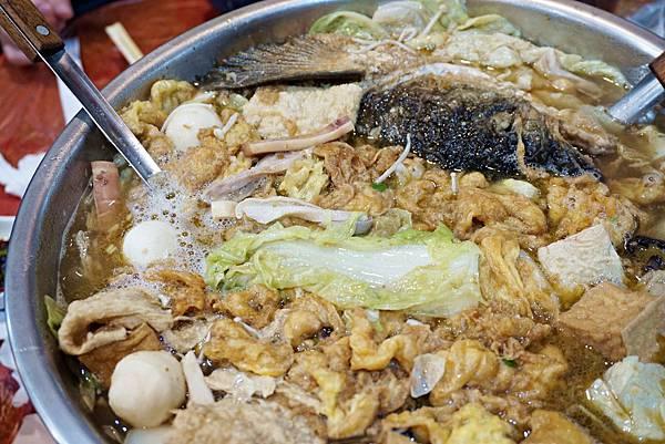 聚元砂鍋魚頭 (6)