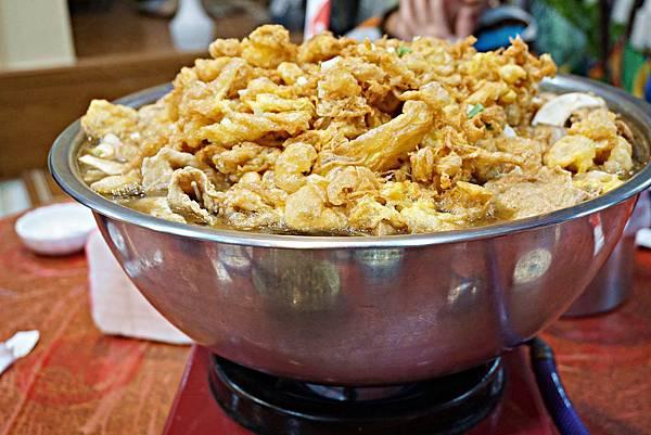 聚元砂鍋魚頭 (3)