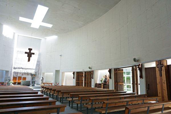 天主教方濟生活園區
