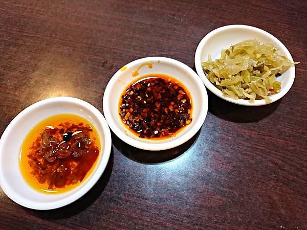 老傳牛肉麵 (5)