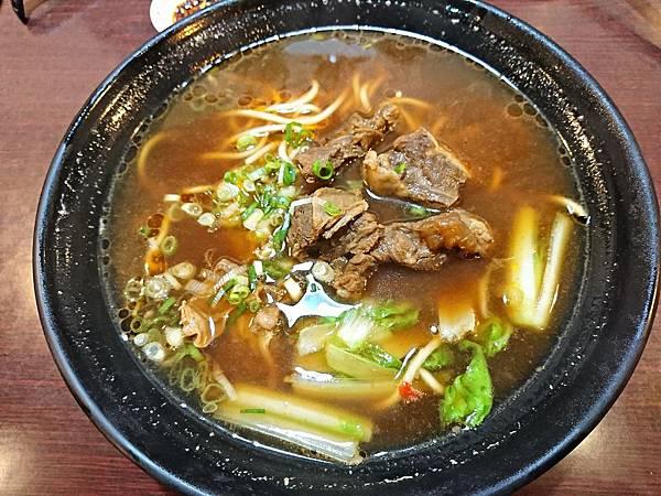 老傳牛肉麵 (6)