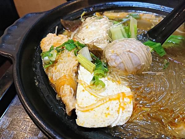 老傳牛肉麵 (10)