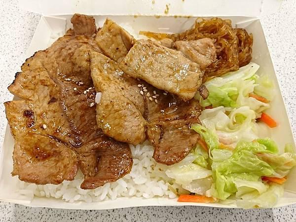 吉野烤肉 (2)