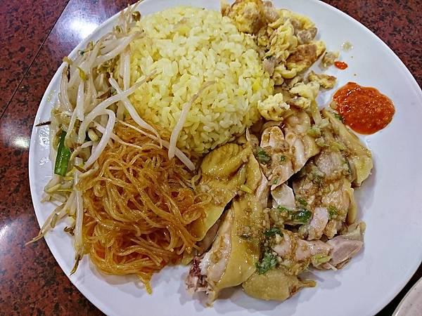 新加坡海南雞 (1)