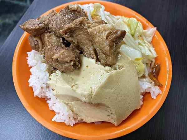 大小魯肉飯 (1)