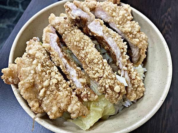 大小魯肉飯 (6)