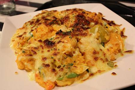 南瓜蔬菜焗烤飯 1.JPG