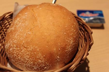 Afternoon 餐前麵包 1.JPG