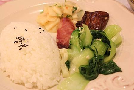泰式咖哩海鮮飯 1.JPG