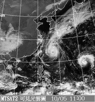 05_可見光雲圖2013-10-05-11-00.jpg