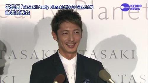 玉木宏  (珍珠展)   nikkansports.com[(004696)17-53-53]
