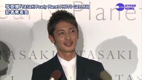 玉木宏  (珍珠展)   nikkansports.com[(004814)17-54-00]