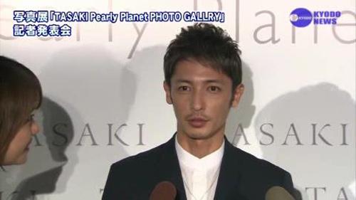 玉木宏  (珍珠展)   nikkansports.com[(006087)17-56-13]