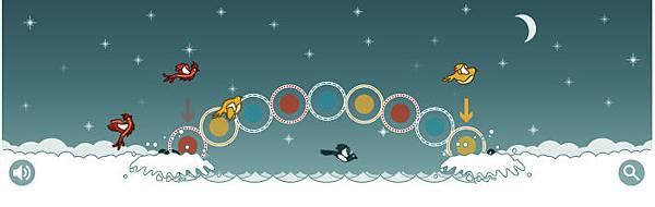 2013七夕Google Doodle失敗-2