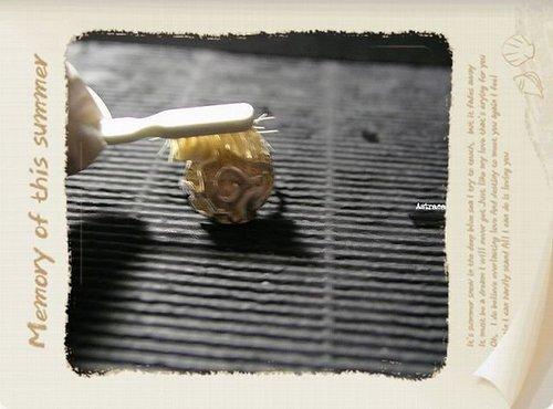 飾品DIY保養法