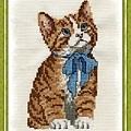 26-虎斑貓
