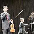彭廣林小提琴音樂會