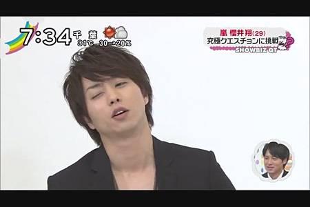 2011.08.25_ZIP!_-_櫻井翔_念願の浴衣&究極クエスチョン[00-35-47].JPG