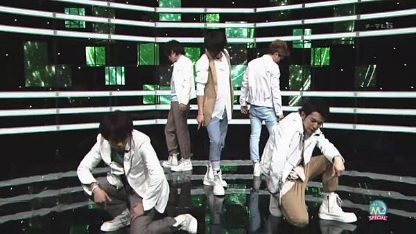 2011.04.01 嵐 スペシャルメドレー (720p)[11-17-10].JPG