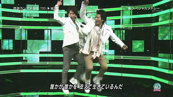 2011.04.01 嵐 スペシャルメドレー (720p)[11-20-15].JPG