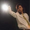 2008-ARASHI Marks 2008 Dream A Live 場刊 SHOP照-櫻井翔01