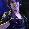 2008-ARASHI Marks 2008 Dream A Live LIVE 限定照-二宮和也01