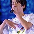 2008-ARASHI Marks 2008 Dream A Live LIVE 限定照-二宮和也04