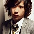 2008-Dream A Live專輯J-web限定照-二宮和也02