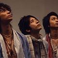 2008-ARASHI AROUND ASIA marks 2008 場刊SHOP照-團體