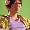 2008-ARASHI Marks 2008 Dream A Live 場內限定照-相葉雅紀01