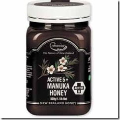 25072466:康維他活性5+麥蘆卡健胃蜂蜜