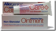 AllergenicsIntensiveCare