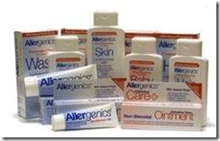 allergenics 系列