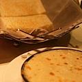 焗烤蘑菇+方塊麵包2.JPG
